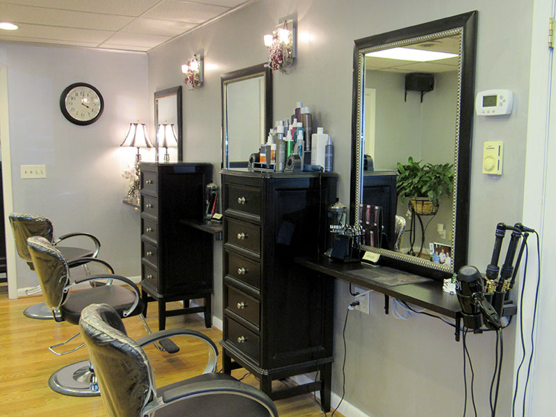 Mirrored Image Hair Salon, Wakefield, MA